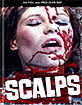 Scalps (1983) (Limited Mediabook Edition) (Cover B) Blu-ray