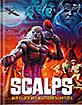 Scalps - Der Fluch des blutigen Schatzes (Limited Mediabook Edition) (Cover A) Blu-ray