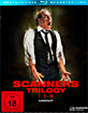 Scanners (1-3) Collection (3-Disc Collector's Set) Blu-ray