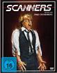 Scanners - Ihre Gedanken können töten (Limited Edition) Blu-ray