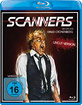 Scanners - Ihre Gedanken können töten (Neuauflage) Blu-ray
