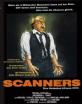 Scanners - Ihre Gedanken können töten (Limited 66 Edition) Blu-ray