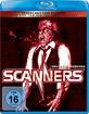Scanners - Ihre Gedanken können töten Blu-ray