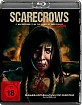 Scarecrows (2017) Blu-ray