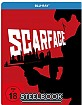 Scarface (1983) (Limited Steelbook Edition) Blu-ray