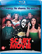 Scary Movie (NL Import ohne dt. Ton) Blu-ray