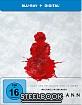 Schneemann (2017) (Limited Steelbook Edition) (Blu-ray + UV Copy) Blu-ray
