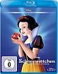 Schneewittchen und die Sieben Zwerge (1937) (Disney Classics Collection #1) Blu-ray