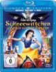 Schneewittchen und die Sieben Zwerge (1937) (Diamond Edition 2009) Blu-ray