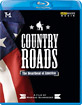 Schroeder - Country Roads Blu-ray