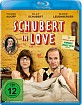 Schubert in Love Blu-ray