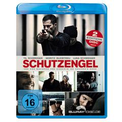 Schutzengel (2012) (2-Disc Edition) Blu-ray