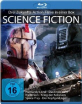 Science Fiction Box Blu-ray