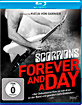 Scorpions - Forever and a Day Blu-ray