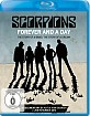 Scorpions - Forever and a Day & Live in Munich 2012 (Doppelset) Blu-ray