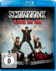 Scorpions - Live in 3D (Blu-ray...
