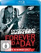 Scorpions - Live in Munich 2012 Blu-ray