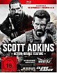 Scott Adkins - Action-Double Feature (Doppelset) Blu-ray