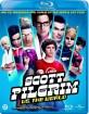 Scott Pilgrim vs. the World (NL Import) Blu-ray
