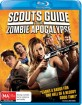 Scouts Guide To The Zombie Apocalypse (AU Import) Blu-ray