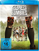 Scouts vs. Zombies - Handbuch z...