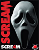 Scream 4 - Limited Edition (NL Import ohne dt. Ton) Blu-ray