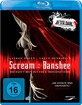 Scream of the Banshee Blu-ray