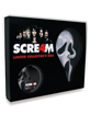 Scream 4 - Limited Collectors Box (NL Import ohne dt. Ton) Blu-ray
