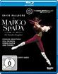 Scribe - Marco Spada (Lacotte) Blu-ray