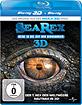 Sea Rex 3D - Reise in die Zeit der Dinosaurier (Blu-ray 3D) Blu-ray
