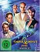 SeaQuest DSV - Staffel 3 Blu-ray
