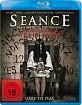 Seance - Beschwörung des Teufels Blu-ray