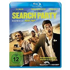Search Party - Der durchgeknallteste Roadtrip aller Zeiten Blu-ray
