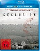 Seclusion (2016) 3D (Blu-ray 3D) Blu-ray