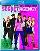 Secret Agency - Barely Lethal Blu-ray