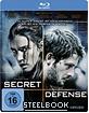 Secret Défense (2008) - Steelbook Blu-ray