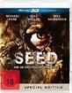 Seed - Zurück aus dem Jenseits 3D (Blu-ray 3D) Blu-ray