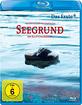 Seegrund - Ein Kluftingerkrimi (Neuauflage) Blu-ray