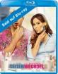Seitenwechsel (2016) Blu-ray