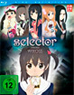 Selector Infected WIXOSS - Vol. 1 (Limited Edition) Blu-ray