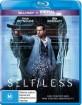 Self/Less (2015) (AU Import ohne dt. Ton) Blu-ray