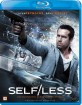 Self/Less (2015) (NO Import ohne dt. Ton) Blu-ray