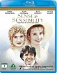 Sense and Sensibility (1995) (FI Import) Blu-ray