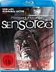 Sensored (Neuauflage) Blu-ray