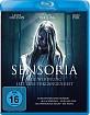 Sensoria - Jede Wohnung hat eine Vergangenheit Blu-ray