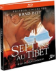 Sept ans au Tibet - Edition Collector (FR Import ohne dt. Ton) Blu-ray