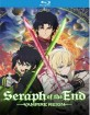 Seraph of the End: Vampire Reign - Volume 1 (FR Import) Blu-ray