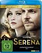 Serena - Jede Liebe hat ihren Preis Blu-ray