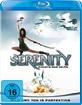 Serenity: Flucht in neue Welten Blu-ray