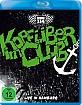 Serum 114 - Kopfüber im Club (Live in Hamburg) Blu-ray